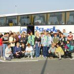 Zárt csoportos utaztatás